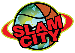 Slam City Management